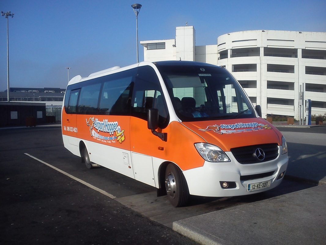 Clarion Hotel Dublin Liffey Valley Airport Shuttle